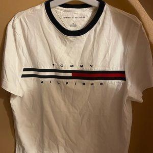 Tommy Hilfiger shirt!